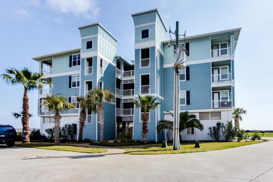 Ocean Retreat - Galveston Vacation Rental - Photo 1