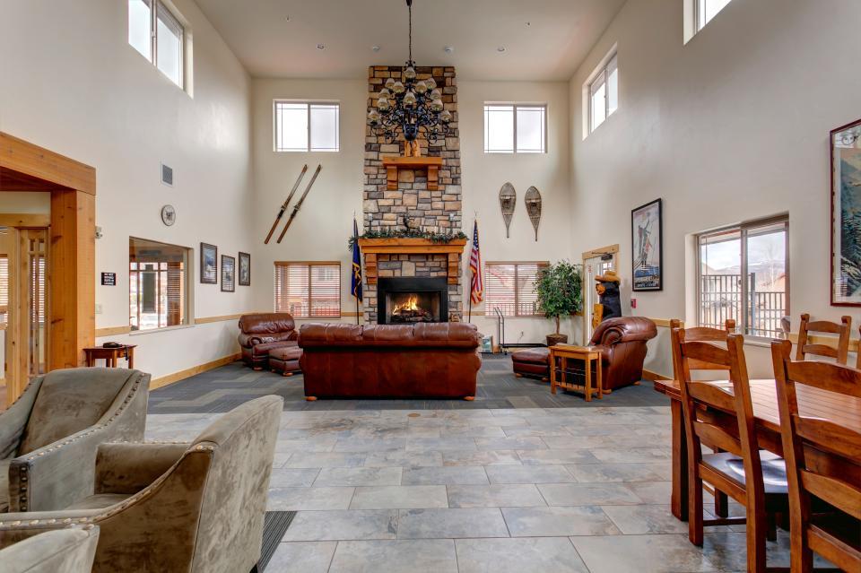 Bear Hollow Ski House - Park City Vacation Rental - Photo 54