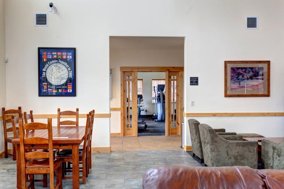 Bear Hollow Ski House - Park City Vacation Rental - Photo 55