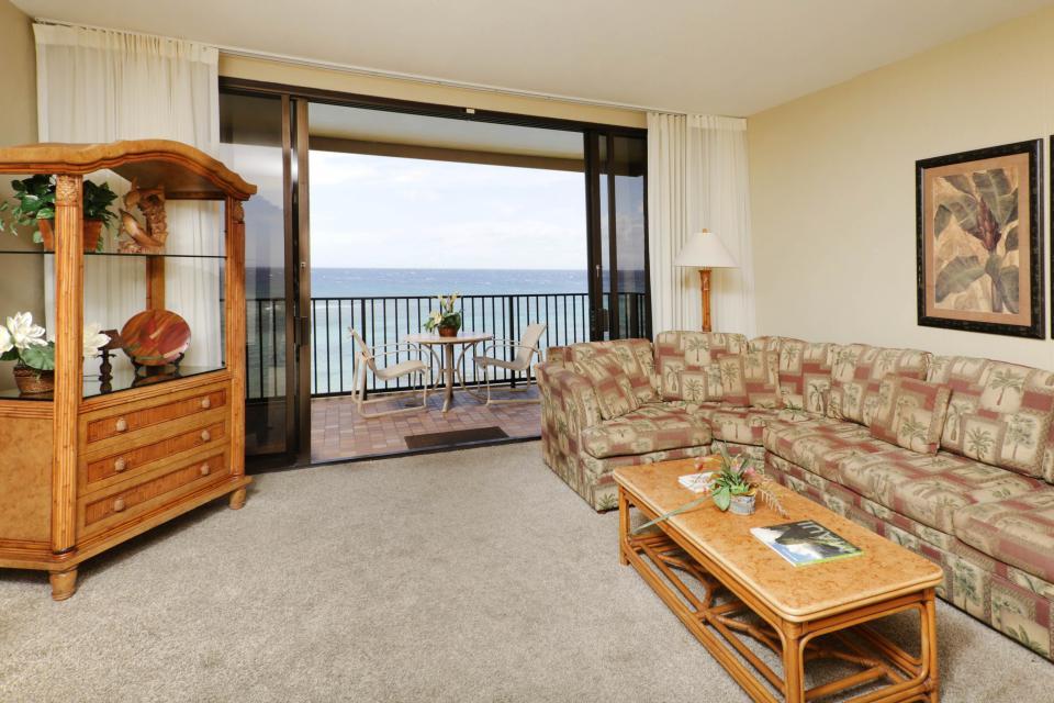 Kaanapali Shores 361 - Lahaina Vacation Rental