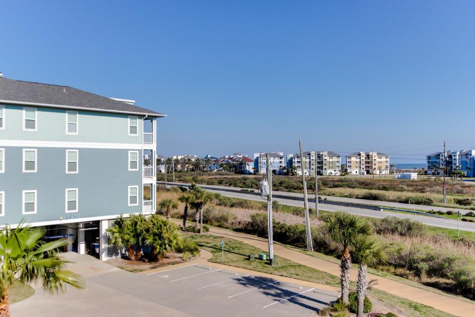 A Puerto Princessa - Galveston - Take a Virtual Tour