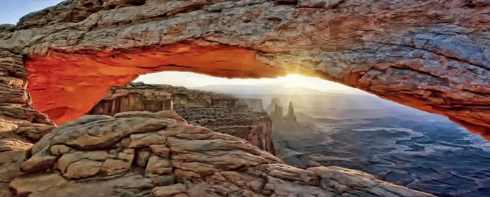 Canyonlands national park,