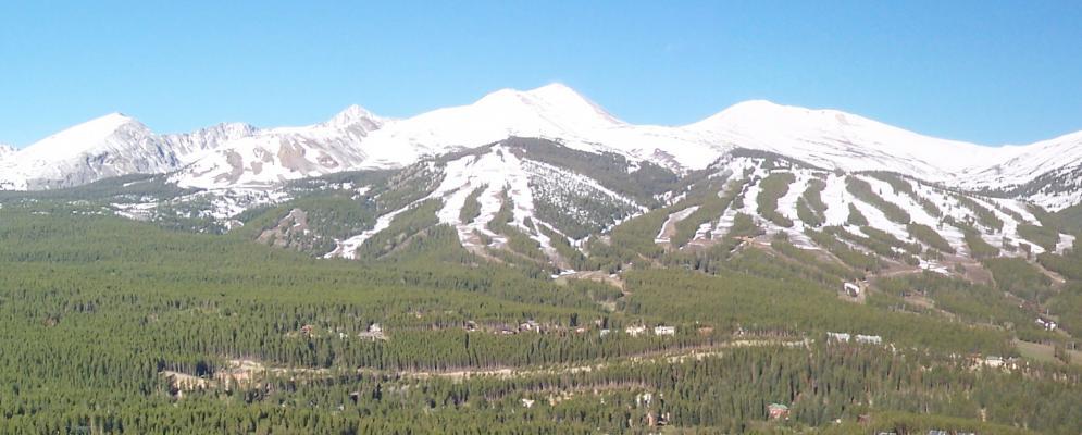 Summit county,