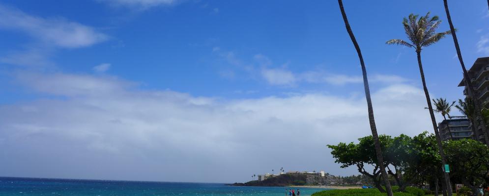 Maui eldorado resort,