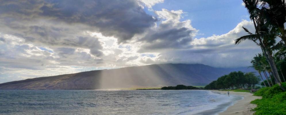 Honua kai resort,