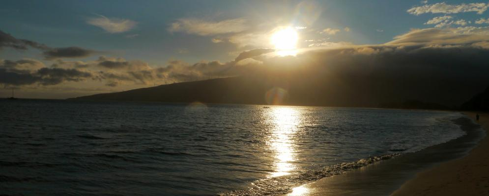 Maui ka'anapali villas,