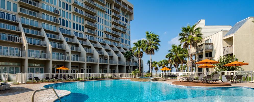 Solare resort condominiums,