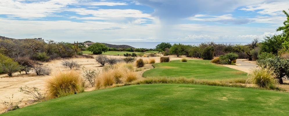 Los cabos golf resort,