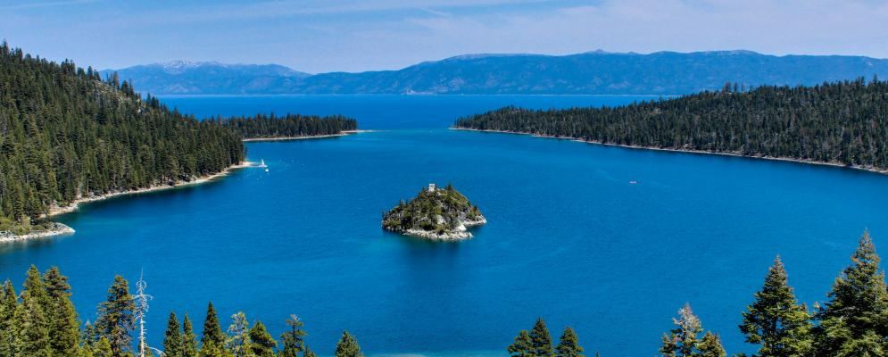 Lake tahoe,