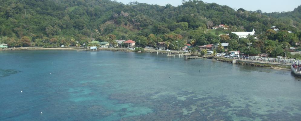 Honduras,