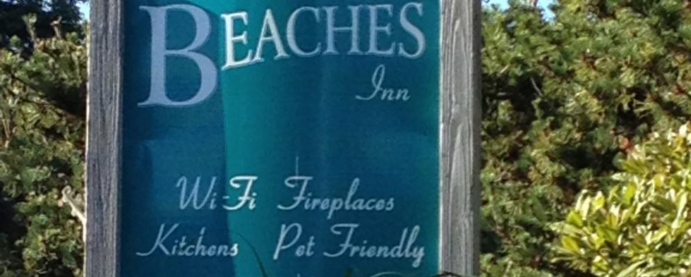 Beaches inn,