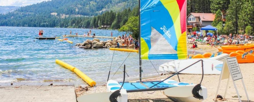 North lake tahoe,