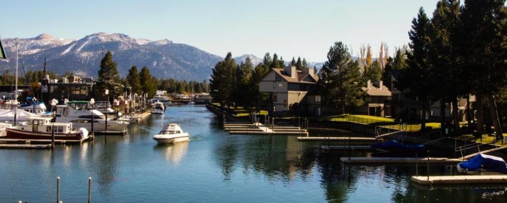 South lake tahoe,