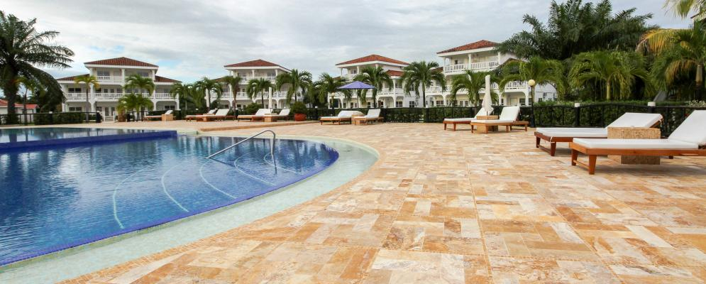 The placencia resort,