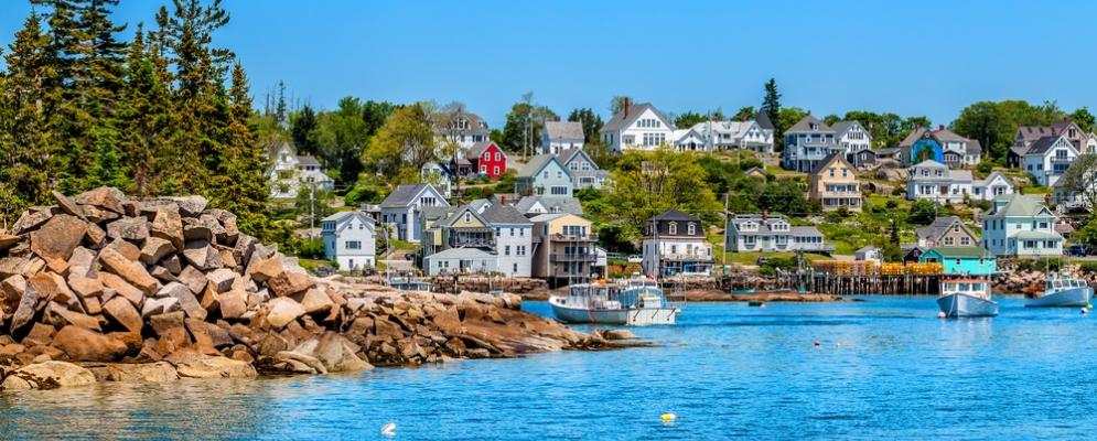 Top 42 New England Vacation Rentals From 49 Vacasa