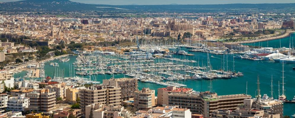Mallorca,
