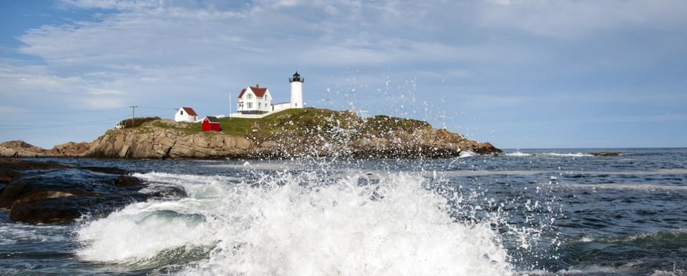 Southern maine ,