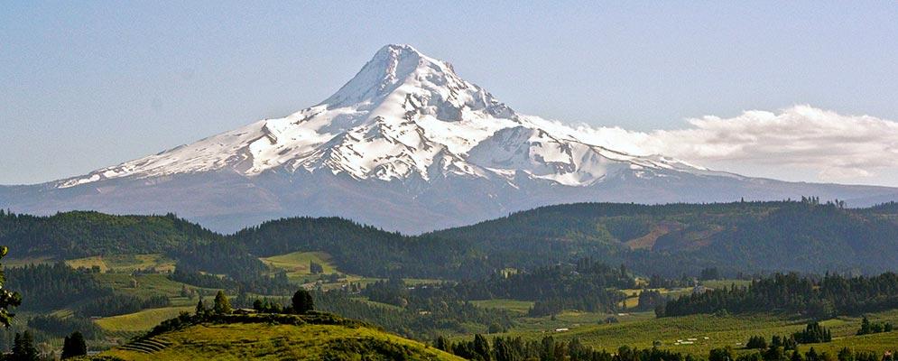 Mt. hood,