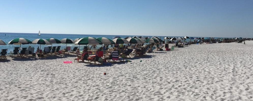 Inlet beach, fl,