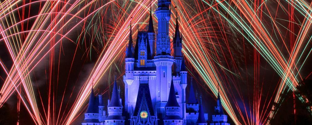 Disney world,