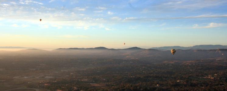 Rancho santa fe, CA