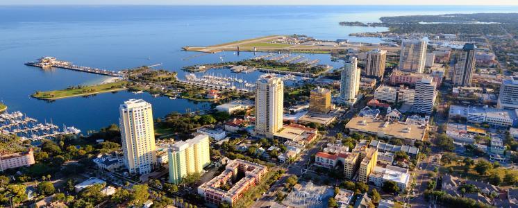 St. petersburg, FL