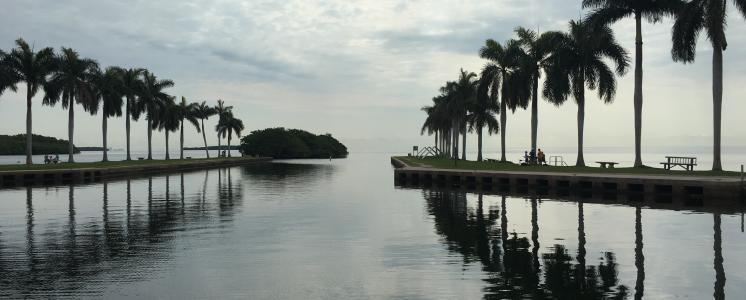 Palmetto bay, FL
