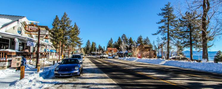Local Attractions And Things To Do In Tahoe City Ca Vacasa