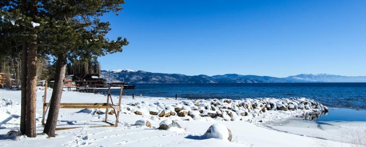 Tahoe vista, CA