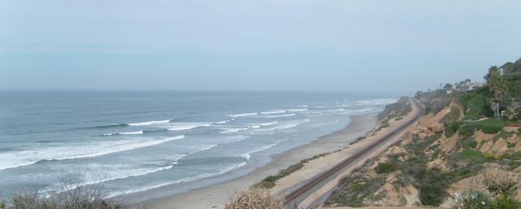 Del mar, CA