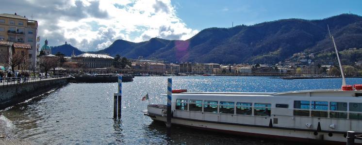 Como, Lombardy