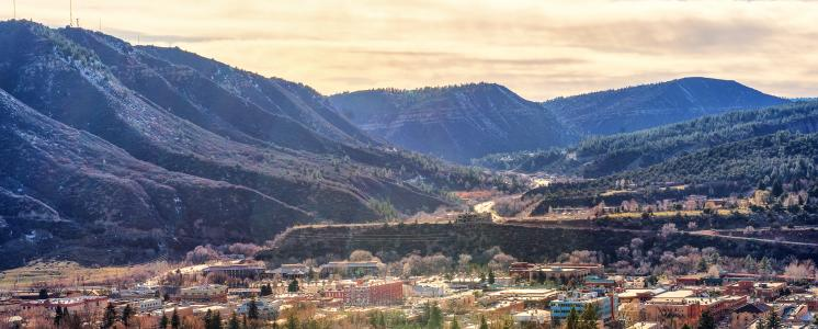 dating durango colorado Durango, colorado: small-town life in the west life in la plata county highlights the beauty of the american west as well as the challenges facing small towns today.