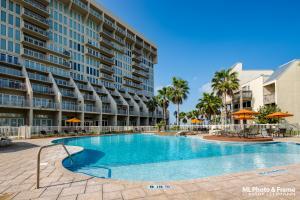 Solare resort condominiums