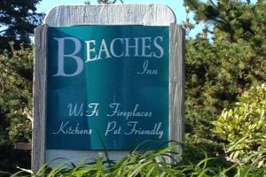 Beaches inn