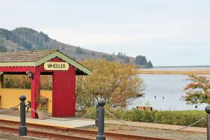 Wheeler, OR