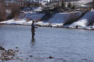 Blue River, CO